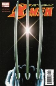 Astonishing X-Men Comics (2004 Series)